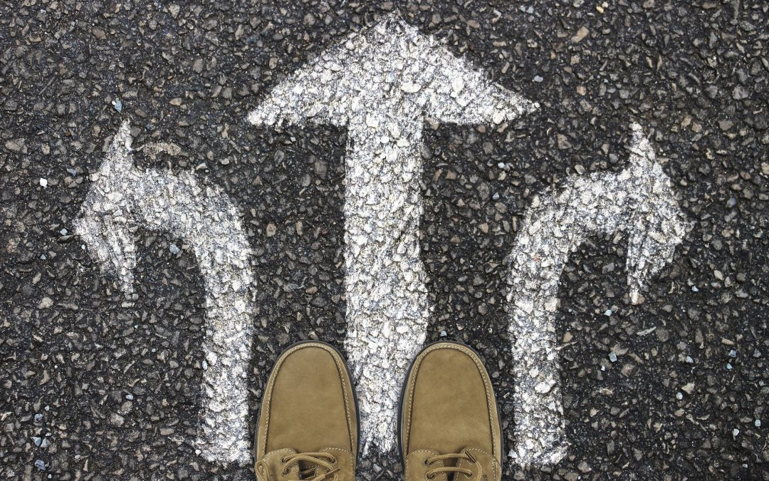 Choosing the best path to business digital transformation