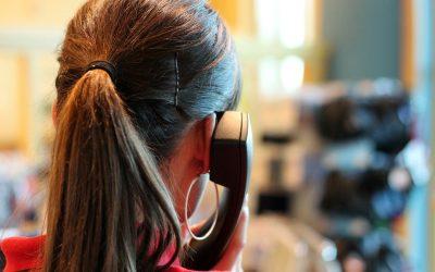 No pierdas clientes: ofréceles un buen autoservicio telefónico