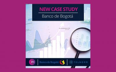 Caso de éxito de la mesa de dinero del Banco de Bogotá