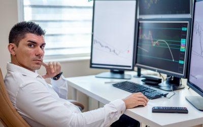 Realice sus operaciones de trading desde cualquier lugar