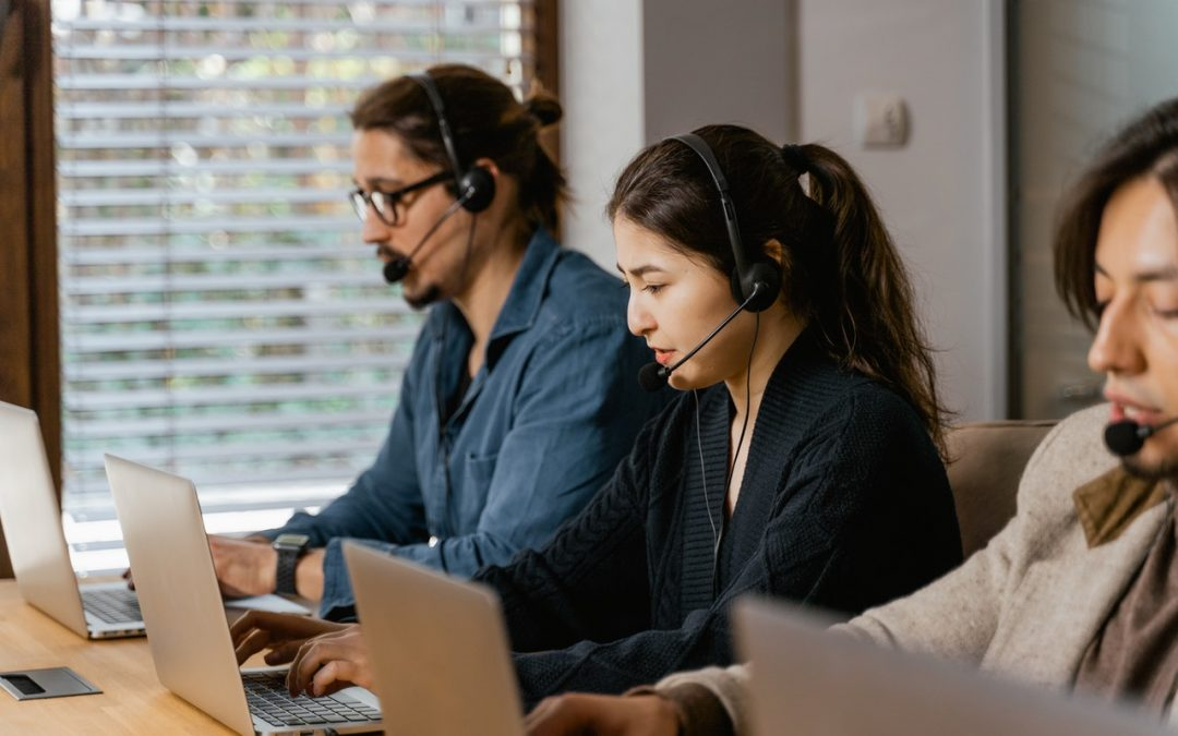 Making the Contact Center more efficient