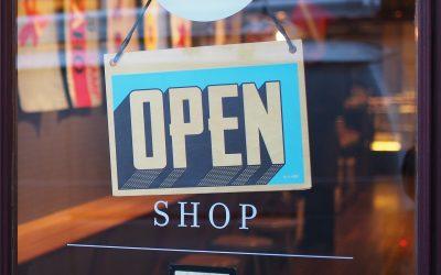 Haz crecer tu negocio de Retail