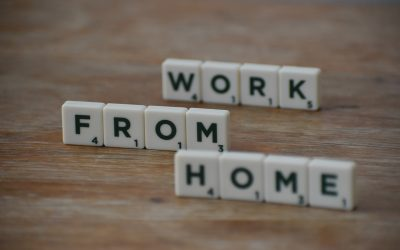 Human Resources, remote work, productivity and technology.
